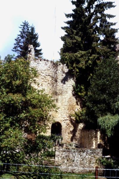 Beaufort-Müllerthal-Larochette 1989