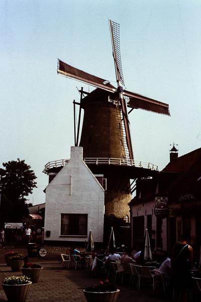Brugge - Damme - Sluis