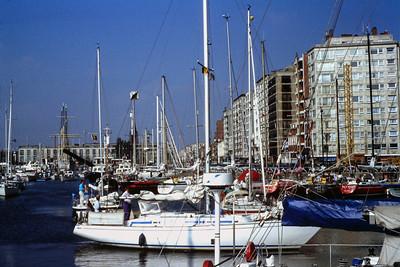 Oostende 1990