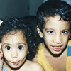 Adi and Erez