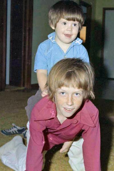 David and Daniel