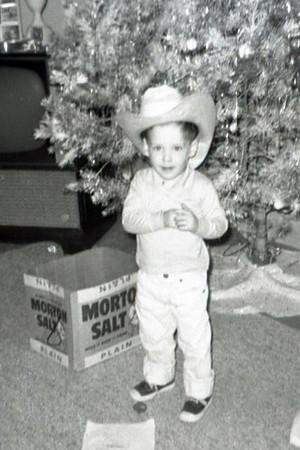 Cowboy Chris