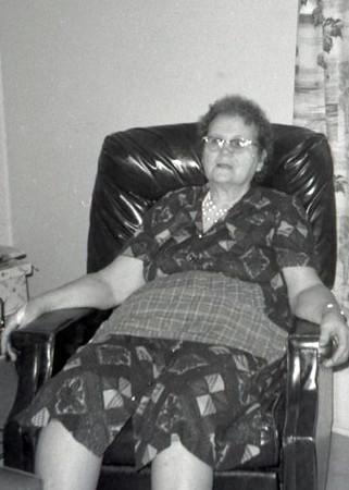 Granny Sprott