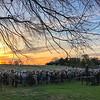 Easter Sunrise Service  Band - 2018