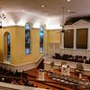 Home Moravian Sanctuary<br /> Old Salem<br /> Winston-Salem, NC