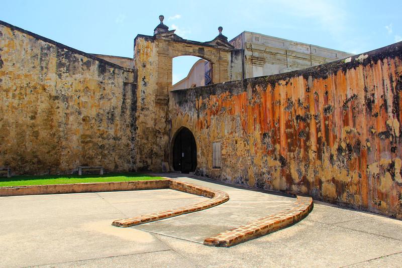 Old San Juan - Puerto Rico
