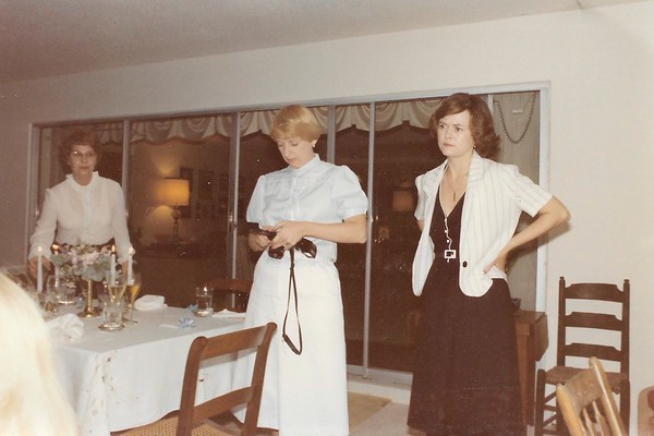 Pre Wedding Pictures 1982