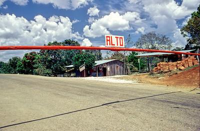 Costa Rica - 1970's