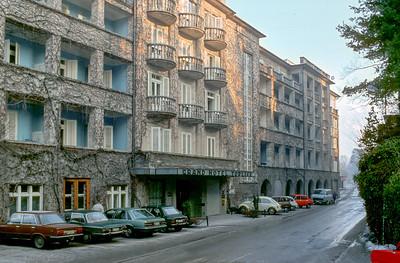 Bled Yugoslavia - 1980's
