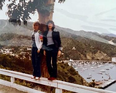 A trip to Catalina Island