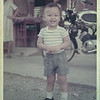 Beboy taken on May 1965 making me 22 months old