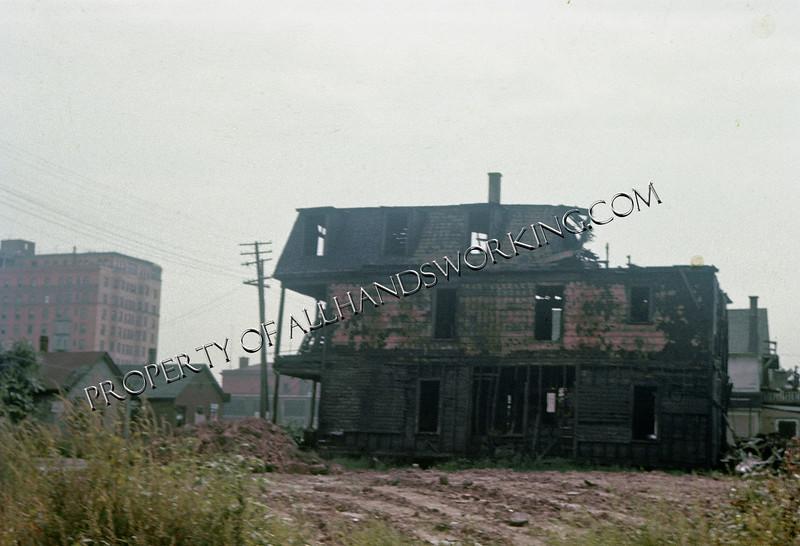 Detroit Riots Aftermath-5