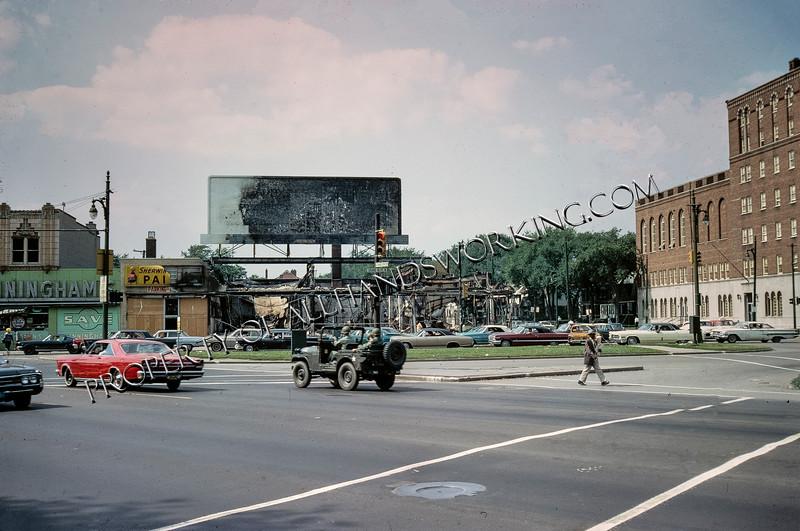 Detroit Riots 2