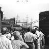 Bridgeport Fedex train crash 1955-11