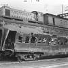 Bridgeport Fedex train crash 1955-8