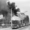 Detroit Strohs Brewery Fire