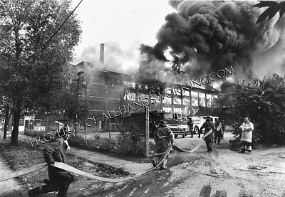 Old School Fire  Photos