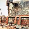 BFD fire HQ destruction 1