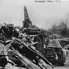 Bridgeport, CT Train Crash