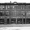 Former Bridgeport Fire HQ Middle Street