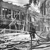 New Haven, CT Fire 1943