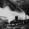 FDNY Pier 57 Fire 1947