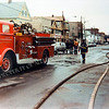 Old School Bridgeport Fire North Ave