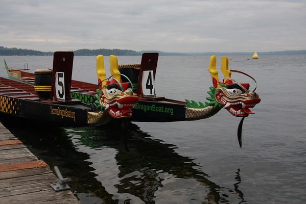 Misc. Dragon Boat Festival 2009