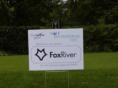 Golf Tournament 2007