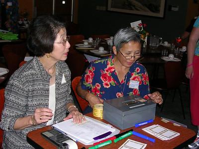 Volunteers in Action