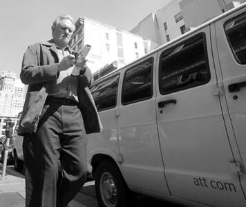 Tuesday, March 29, 2011 in San Francisco, Calif.  (Jason Halley/ProPixelographer)