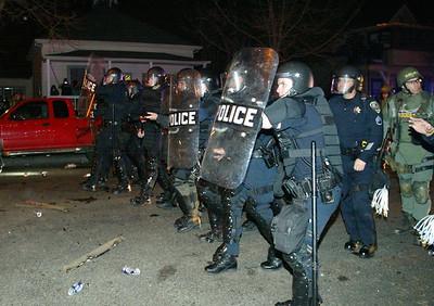 Chico Riot
