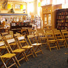 Event set up 1 (30 chairs)