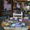 ellen schreiber author signing promotional table