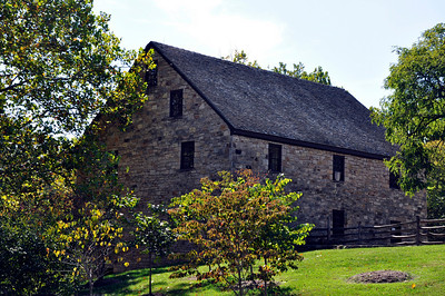 George Washington Gristmill