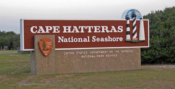 Cape Hatteras, NC