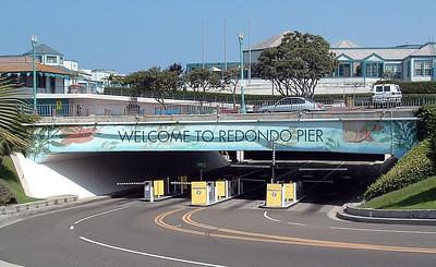 Redondo Beach, California - loved it!