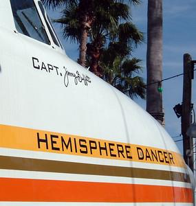 The original Hemisphere Dancer - my virtual namesake!