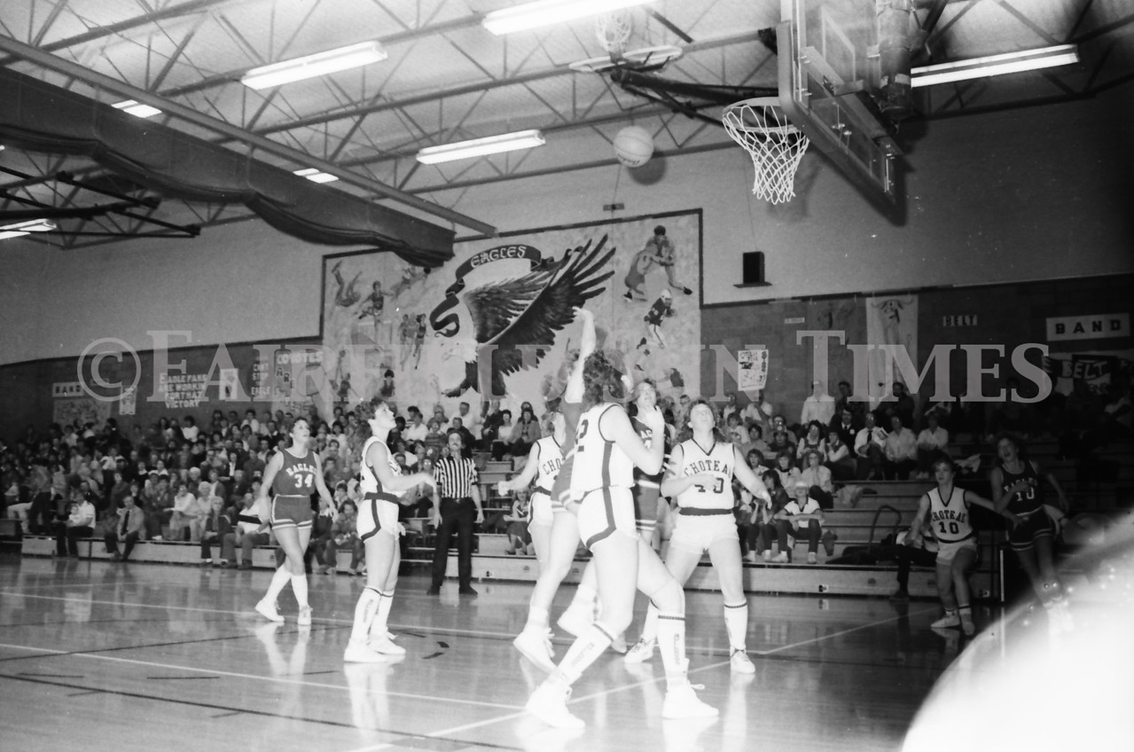 1985 11 14 FF Sun Times Dist 6 Girls BB tourney Eages v Chesgter, Choteau, Simms_20160820_0186