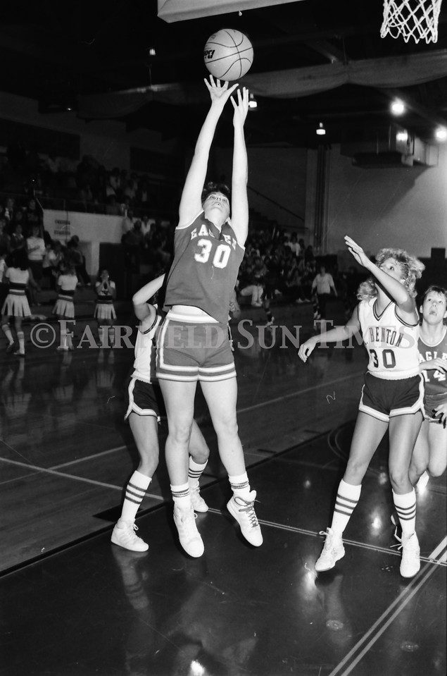 1986 11 26 FFT#48 Fairfield Girls Basketball vs Ft Benton District Tourney_0020