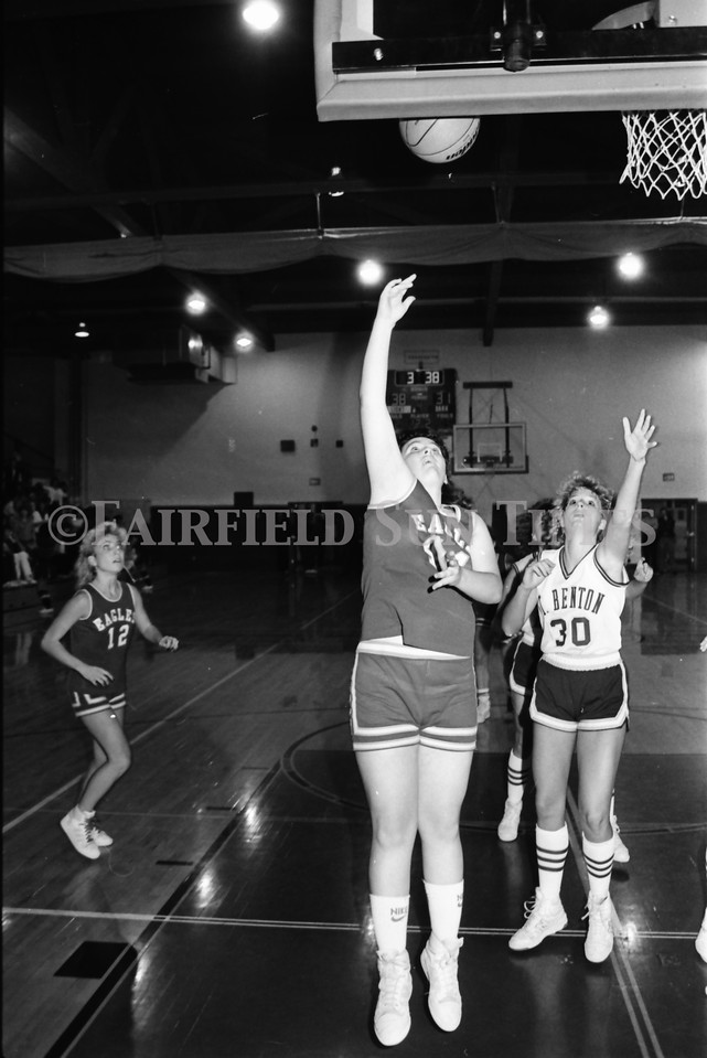 1986 11 26 FFT#48 Fairfield Girls Basketball vs Ft Benton District Tourney_0003