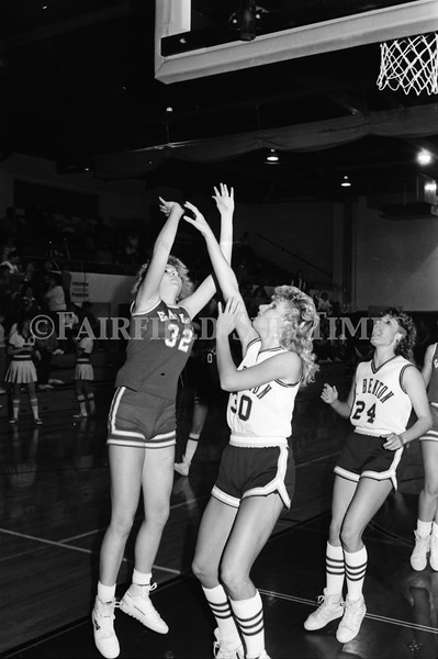 1986 11 26 FFT#48 Fairfield Girls Basketball vs Ft Benton District Tourney_0005