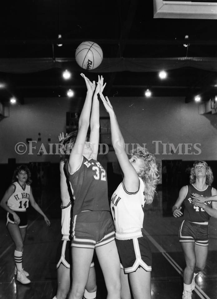 1986 11 26 FFT#48 Fairfield Girls Basketball vs Ft Benton District Tourney_0014