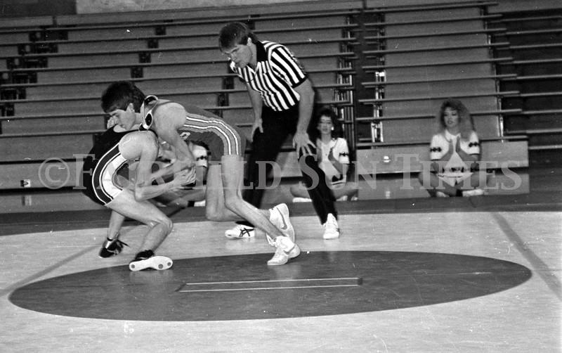 1987 01 07 FFST01 Wrestling FF vs Simms - 0013