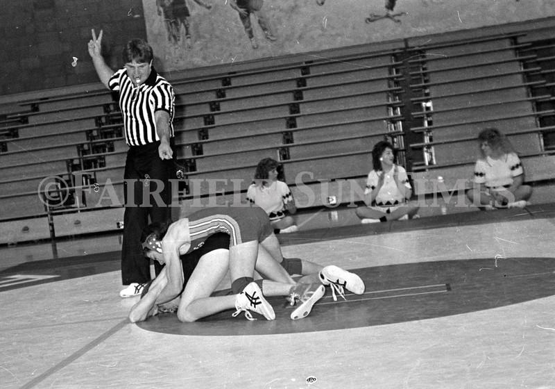 1987 01 07 FFST01 Wrestling FF vs Simms - 0012