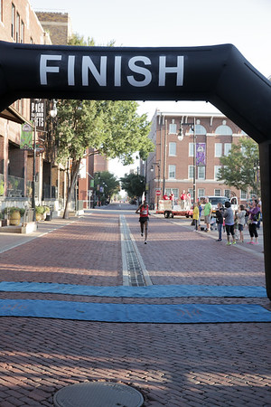 Old Town 10K 2016