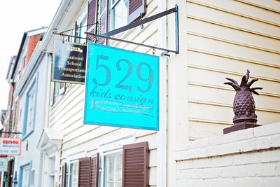 529 Boutique Images