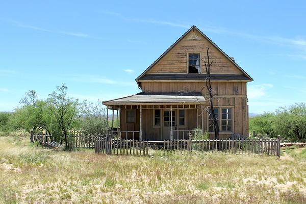 Old Tucson - Mescal (2019)