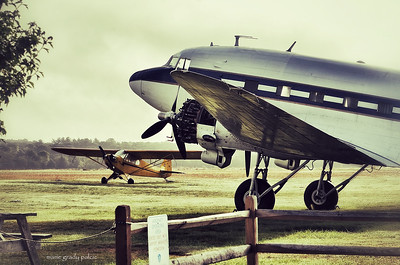 cape cod airfield