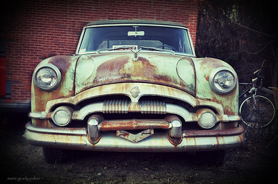 rust for sale